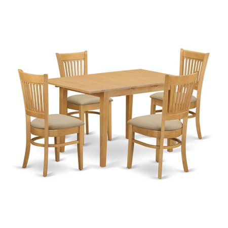 and chairs set kitchen dinette table and 4 kitchen dining chairs