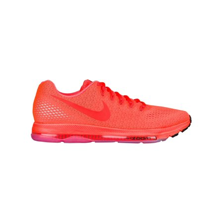 Nike Zoom All Out Low Men's Running Shoes Total CrimsonAction RedBlackTotal Crimson