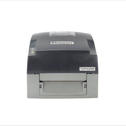 Panduit TDP43ME 300 DPI Printer with Easy-Mark Labeling Software Printers Label Software