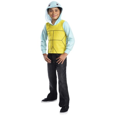 Movie Themed Party Costume Ideas (Squirtle Hoodie Child Costume)