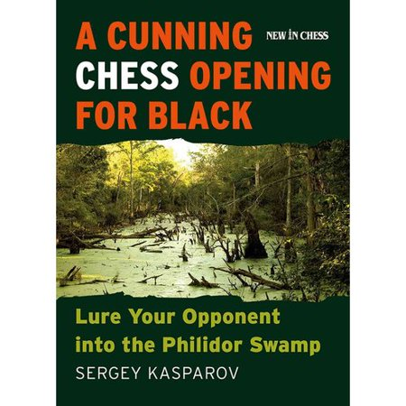 A Cunning Chess Opening for Black: Lure Your Opponent into the Philidor Swamp