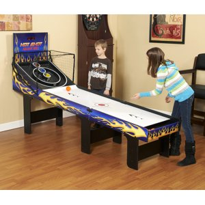 Hathaway Hot Shot 8-ft Arcade Ball Table