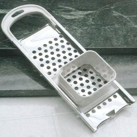 SCI Scandicrafts Stainless Steel Spaetzle Noodle Maker