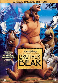 Brother Bear (DVD) by Buena Vista Home Entertainment