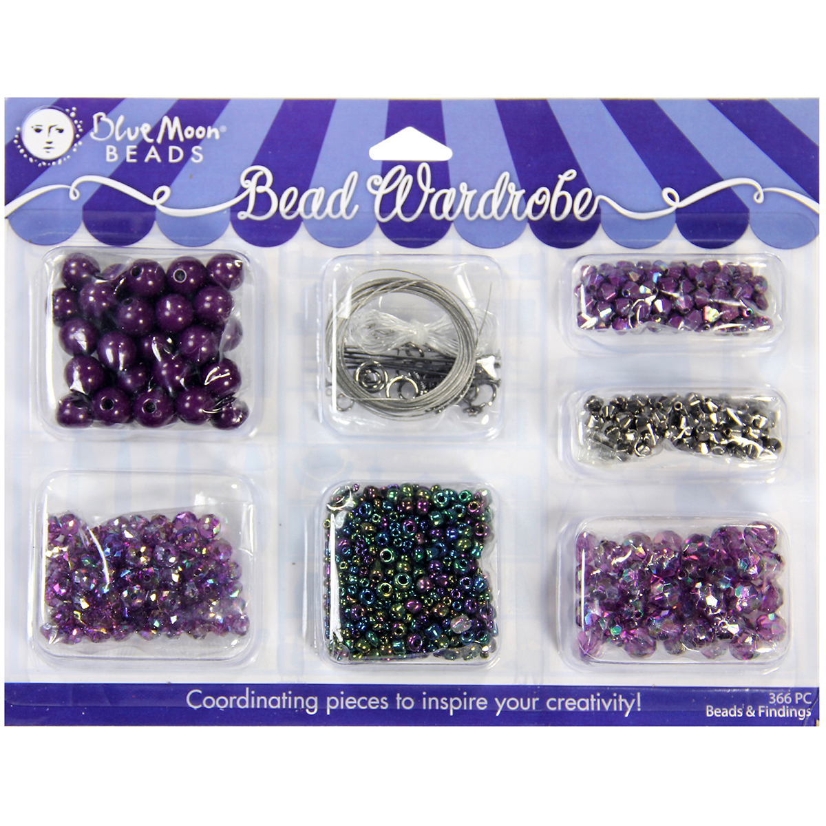 Bead Wardrobe Collection Beads
