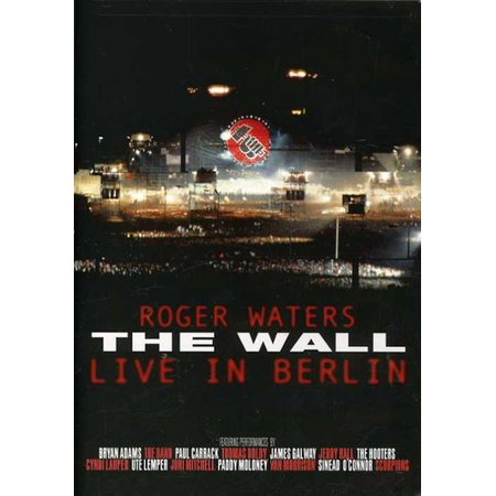 The Wall: Live in Berlin - Palace Berlin