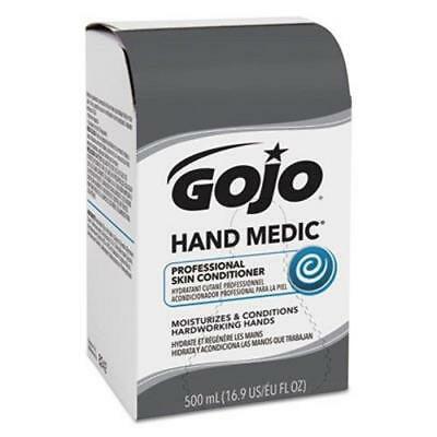 Gojo Hand Medic Professional Skin Conditioner, 6 -
