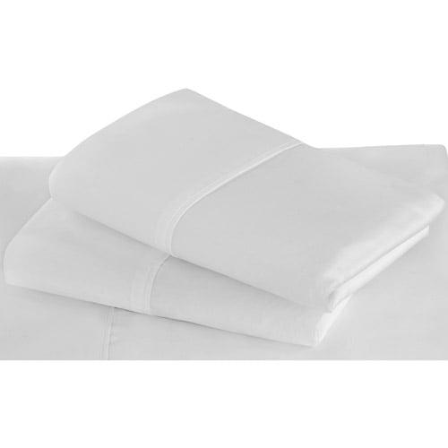 Best Night's Sleep 440-Thread-Count Supima Cotton Pillow Case, Set of 2