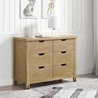 Baby Relax Ridgeline 6-Drawer Dresser