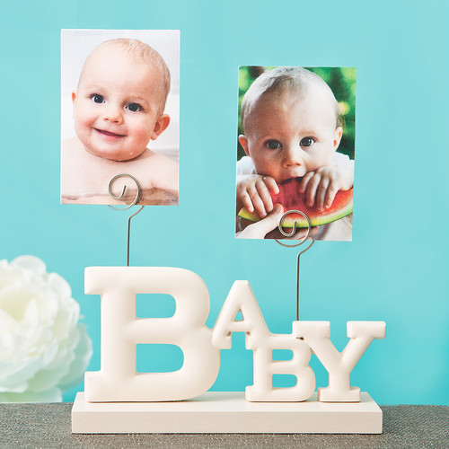 Fashion Craft Baby Picture Frame