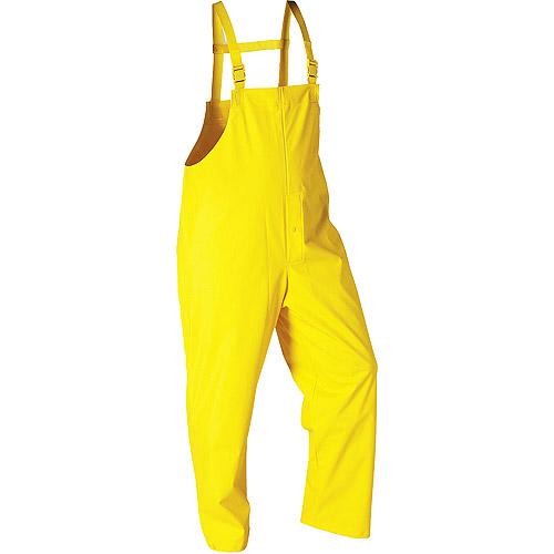 Coleman Deluxe Rain Pant Yellow