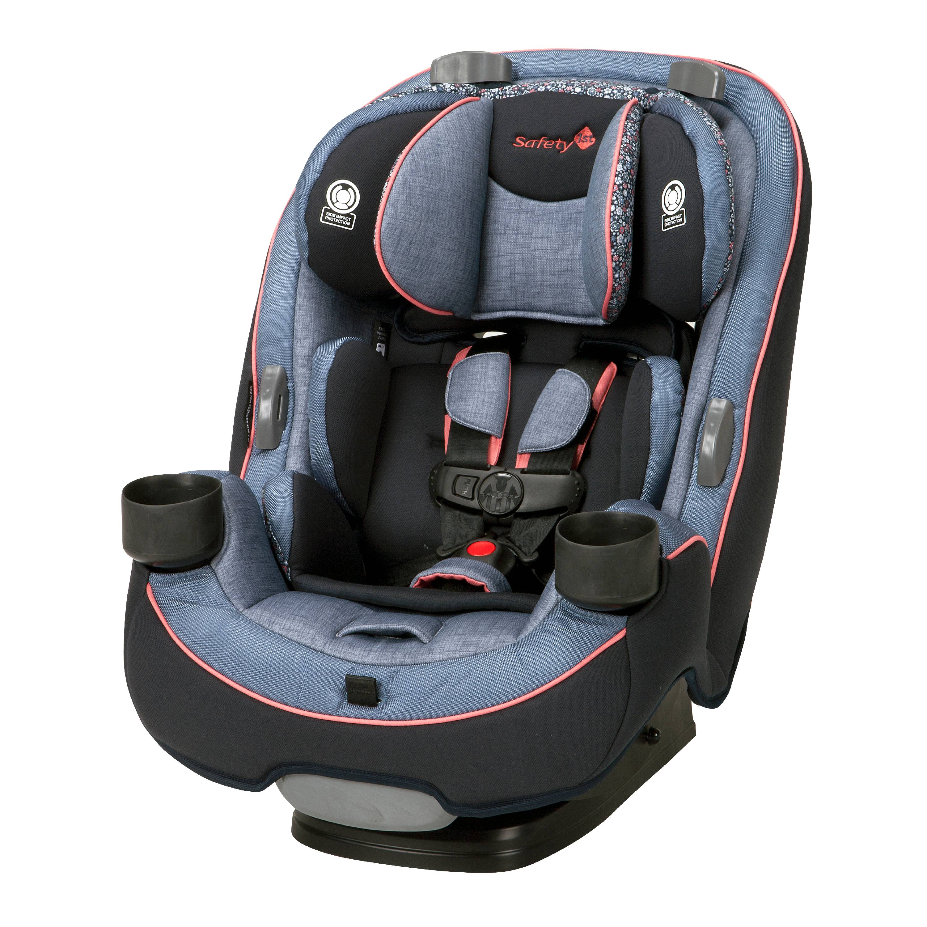 Safety 1�ᵗ Grow and Go 3-in-1 Convertible Car Seat, Lindy by Safety 1%CB%A2%E1%B5%97%C2%AE
