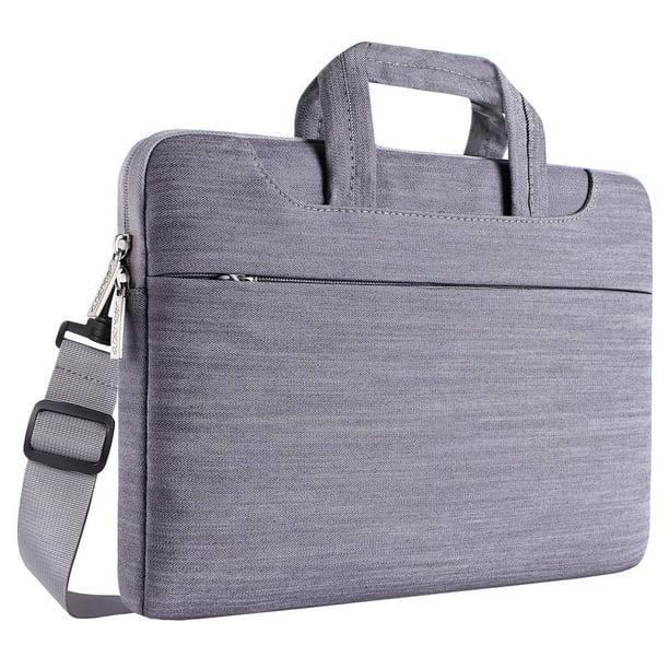 Guinea Pig Unicorn Laptop Shoulder Bag with Handle Carrying Messenger Handbag