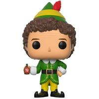 FUNKO POP! MOVIES: Elf - Buddy