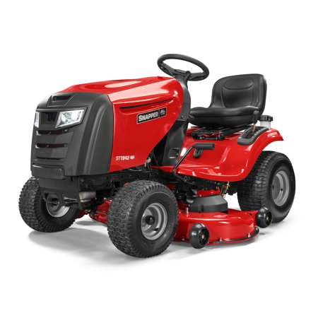 Snapper 42 in. 19 HP Briggs & Stratton Hydrostatic Garden Tractor