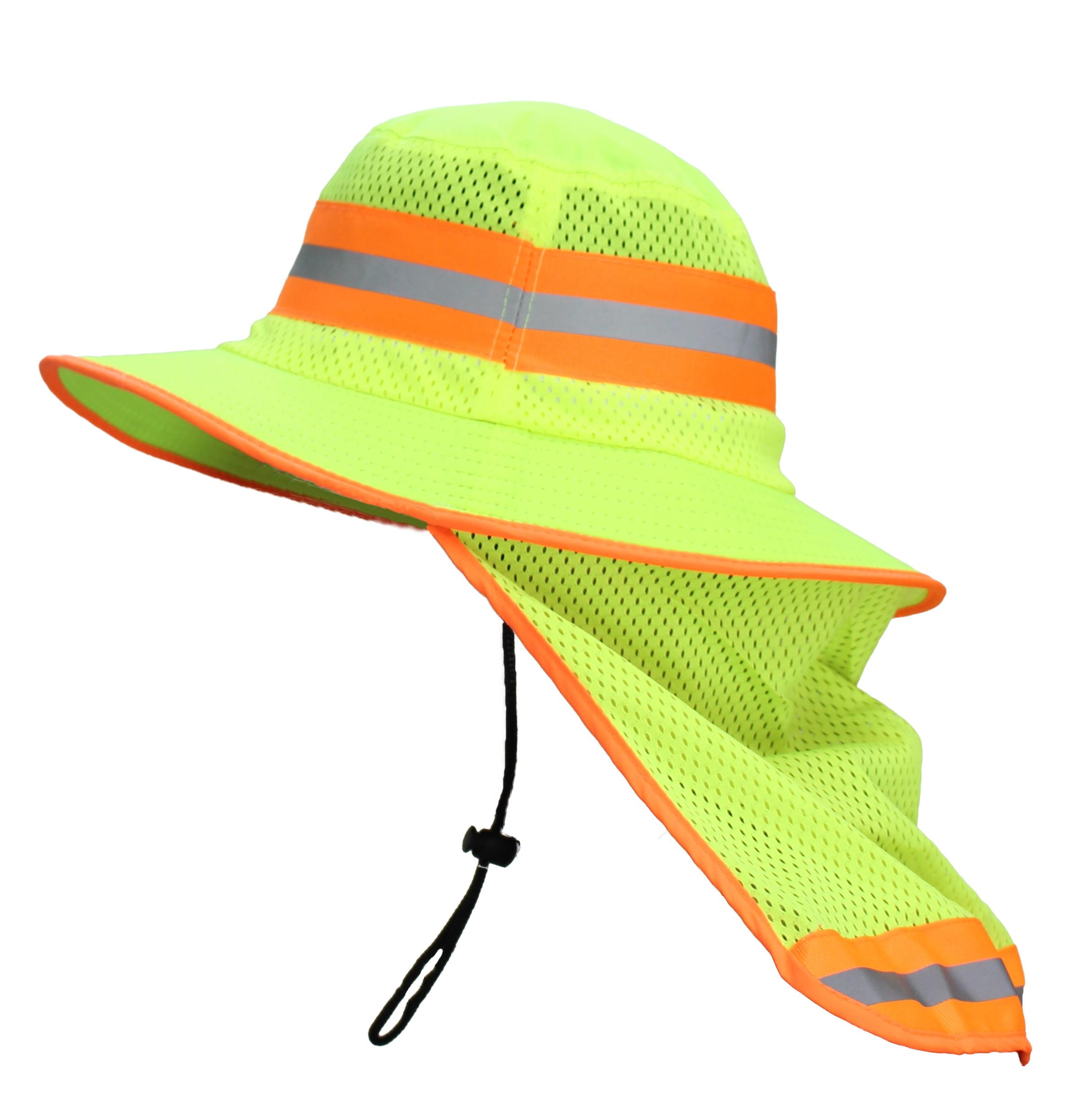 Hat Hard Hat Neck Shield Neck Shield Cover Sun Shade Reflective Stripe Accessory