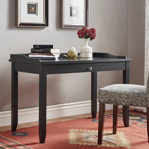 Chelsea Lane Alina Writing Desk, Multiple Colors