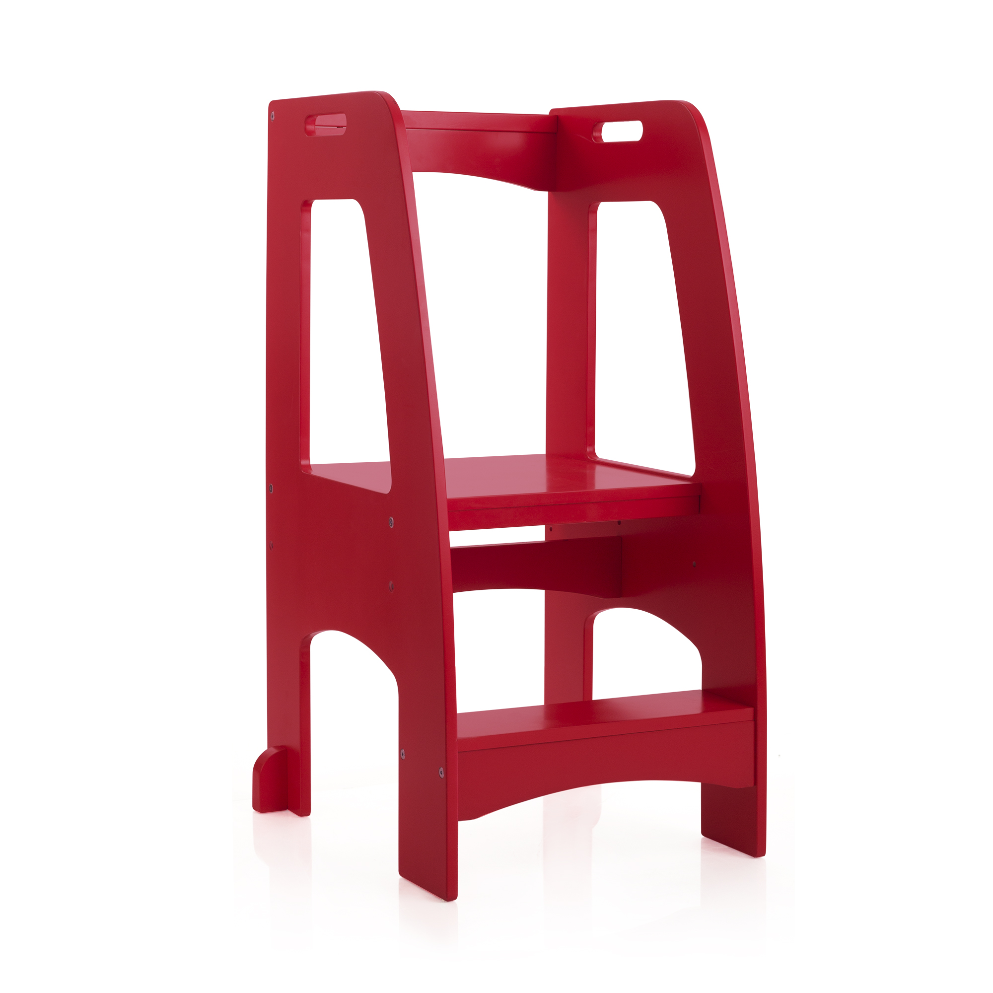 Step-Up Kitchen Helper - Red