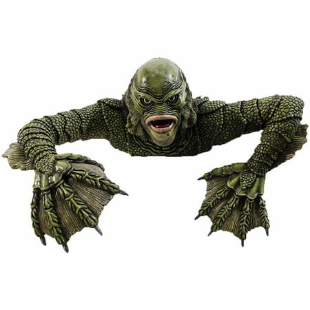 Creature from the Black Lagoon Grave Walker Halloween - Halloween Indoor Decorations