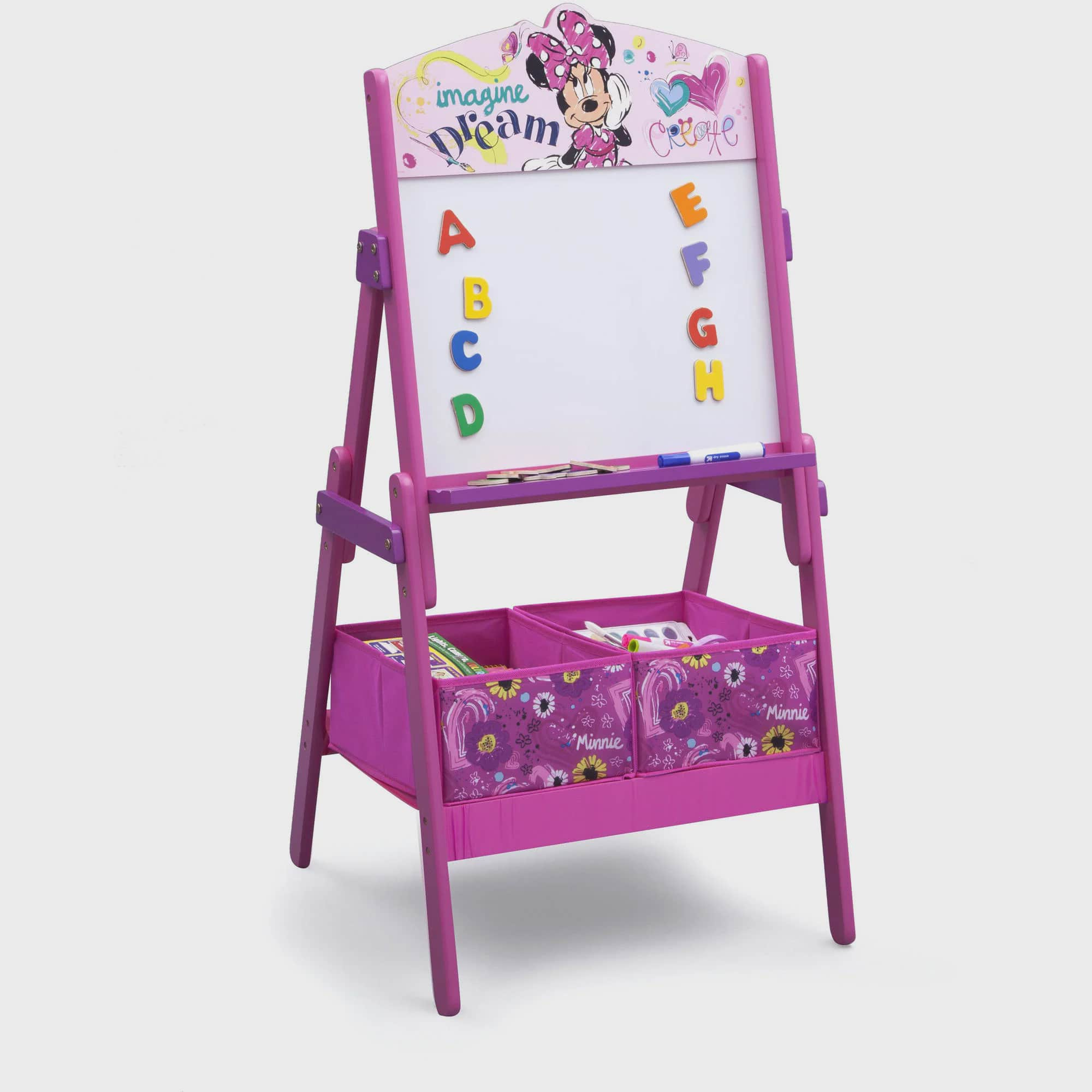 Disney Minnie Mouse Activity Easel by Disney