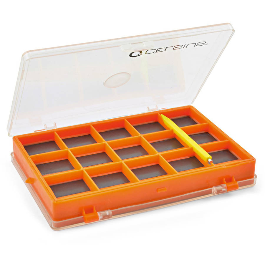 Celsius Magnetic Ice Jig Box