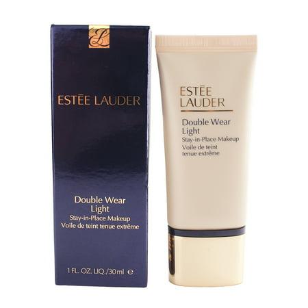 Estee Lauder Double Wear Light Foundation 1.0 Oz (Estee Lauder Double Wear Light Review Oily Skin)