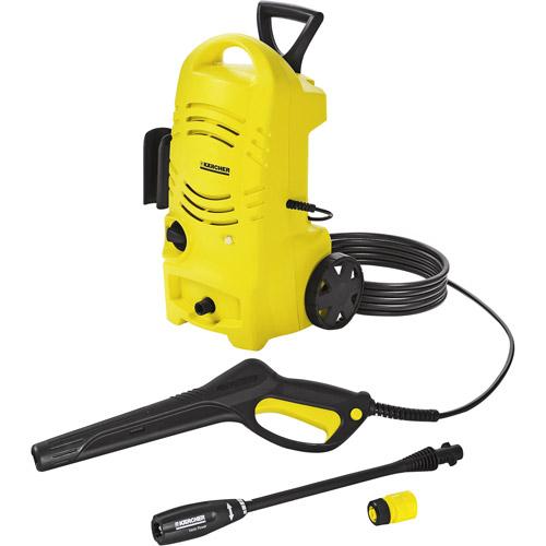 Karcher K2.27 1600 PSI Electric Pressure Washer