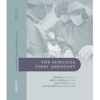 Surgical First Assistant