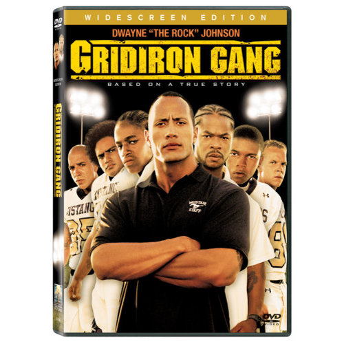 Gridiron Gang (Widescreen)