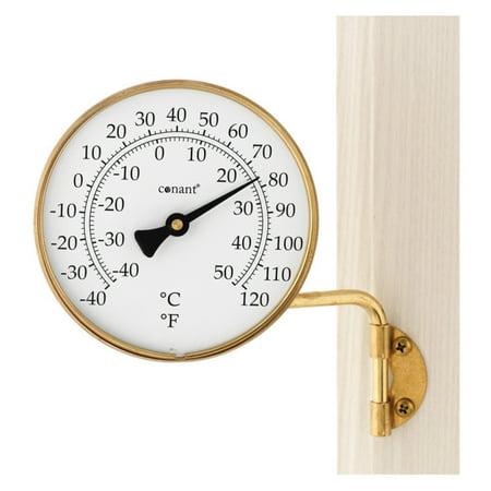 Conant Custom Brass Vermont Dial (Conant T6LFB 4-1/4