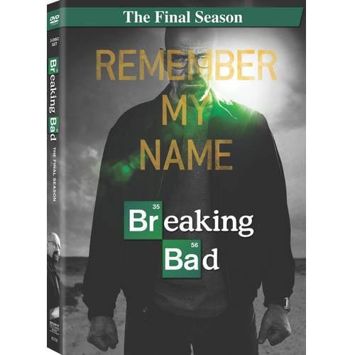 Breaking Bad: The Final Season (Anamorphic Widescreen)