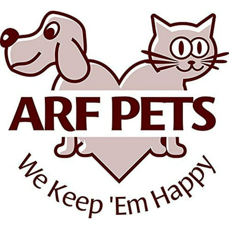 Arf Pets Dog Treat Dispenser – Dog Puzzle Memory Training Activity Toy – Treat While Train, Promotes Exercise by Rewarding Your Pet, Cat, Improves Memory & Positive Training for A Healthier & Happier - image 7 of 8