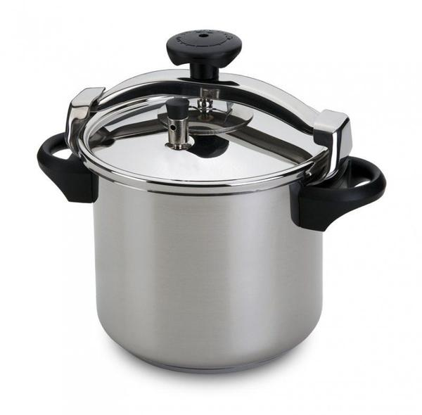 Silampos Stainless Steel Pressure Cooker
