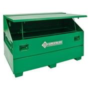 Greenlee 2260 32 cu-ft. 60 x 32 x 22 in. Slant Top Storage Box