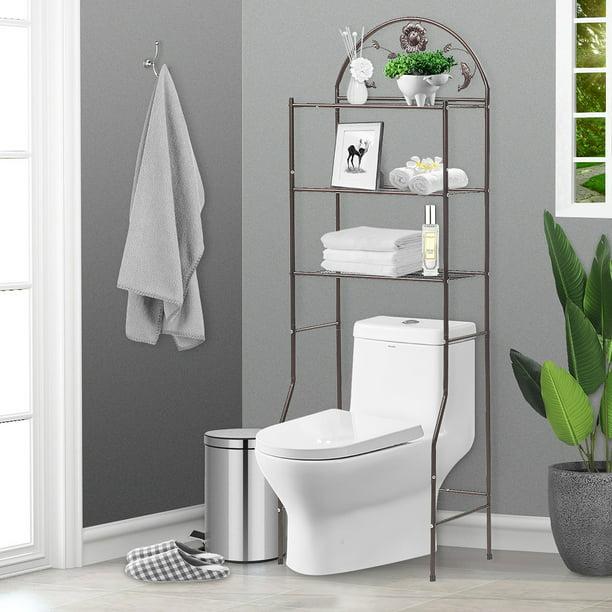 Augienb 3 Tier Bathroom Over The Toilet