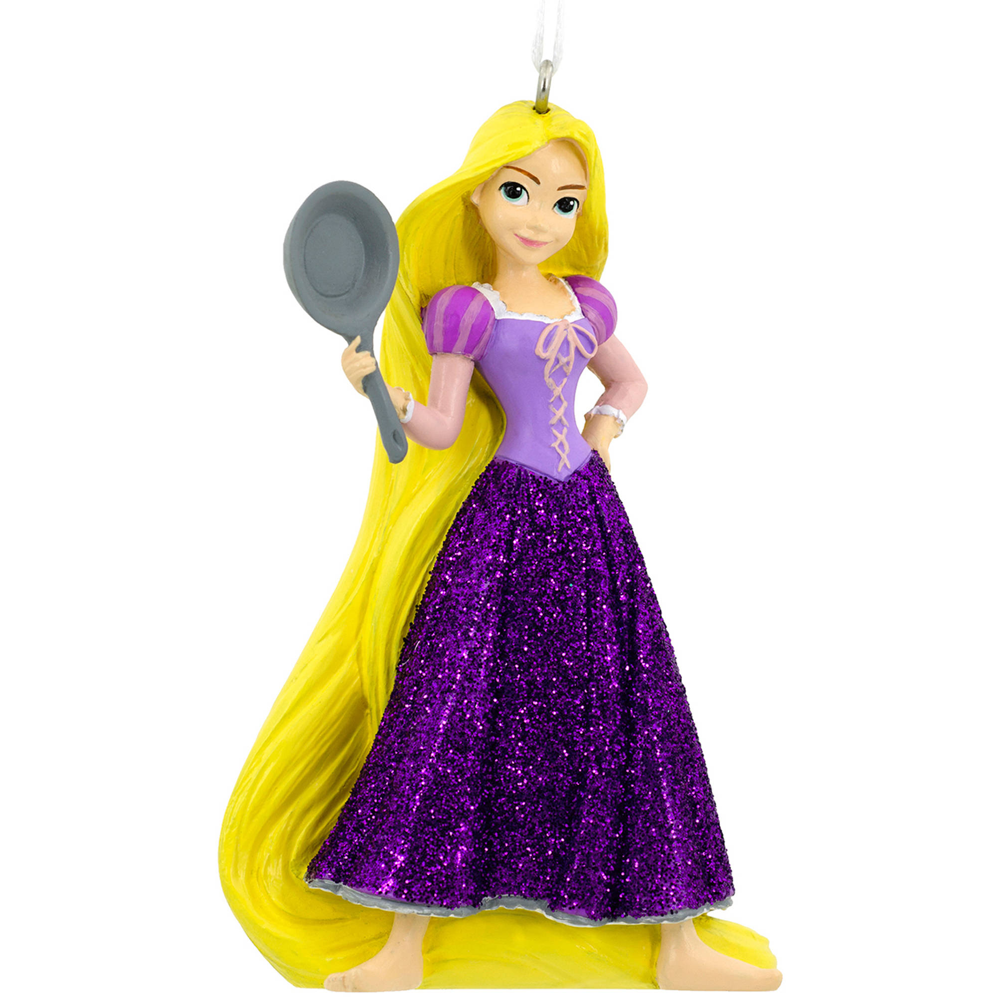 Hallmark Disney Tangled Rapunzel Ornament
