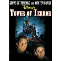 Tower Of Terror (DVD)