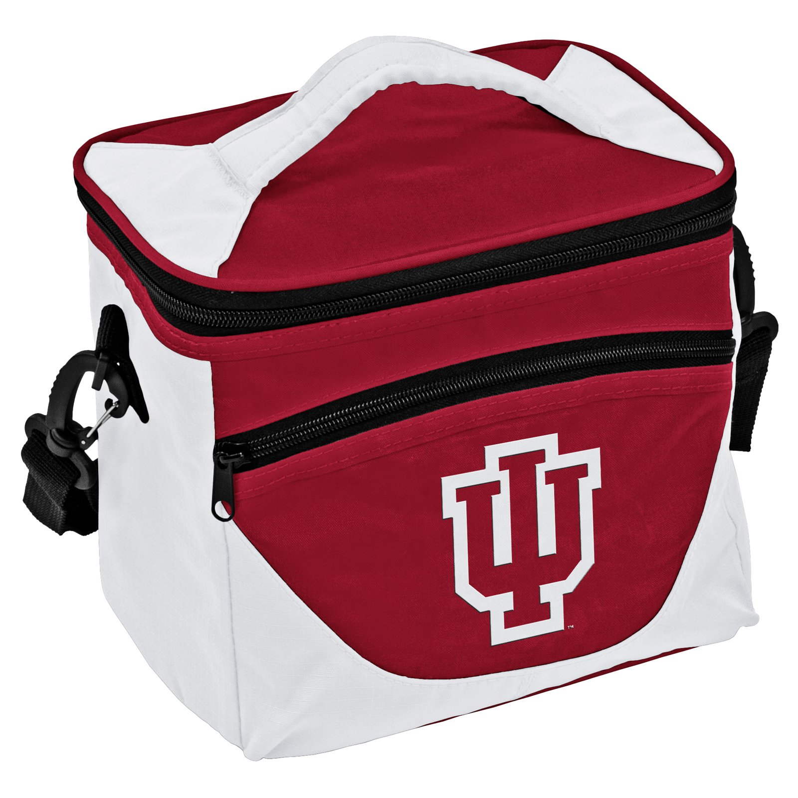 Logo Brands NCAA Halftime Lunch Cooler