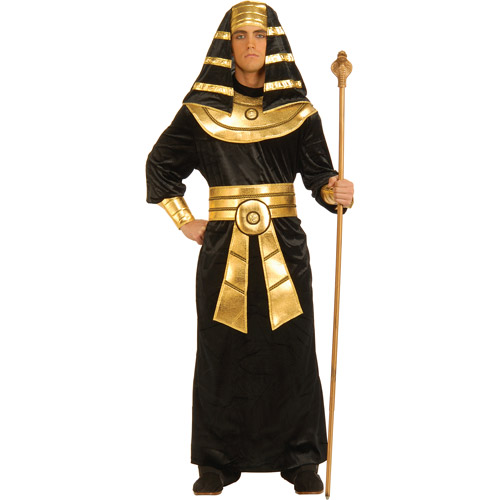 Pharoah Adult Halloween Costume