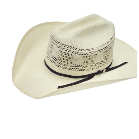Bailey Cowboy Hat Mens Wide Vented Bangora Desert Breeze 17838P