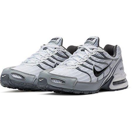 Nike Men s Air Max Torch 4 Running Shoes (0091201118892) (White ... d1d0fe2c3