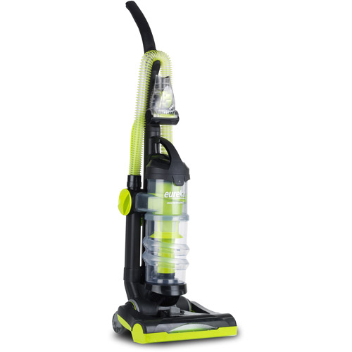 Eureka AirSpeed One Turbo Bagless Upright Vacuum with Turbo Nozzle, AS2011A