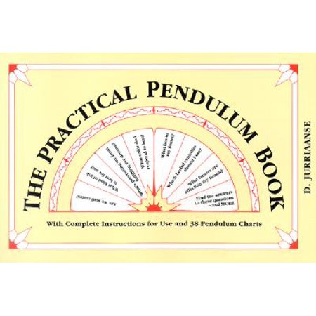 Pendulum Jigsaw (The Practical Pendulum Book)