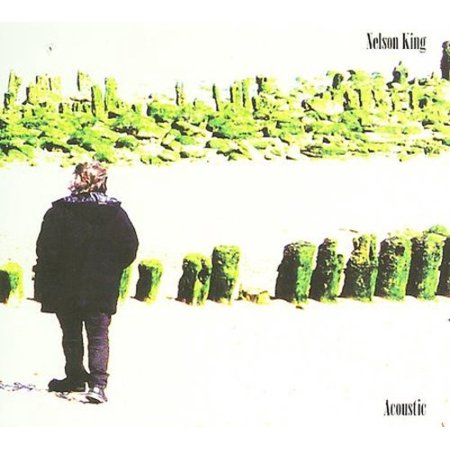 ACOUSTIC [DIGIPAK] [NELSON KING] (Gibson Acoustic Blues King)