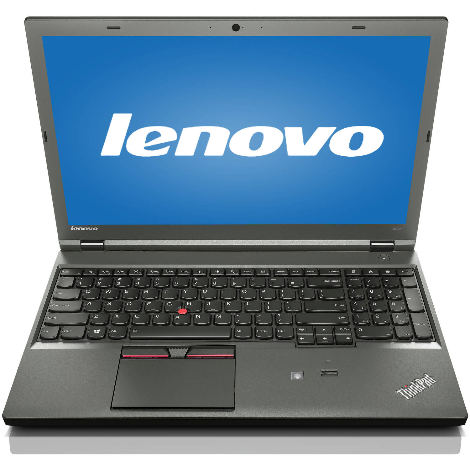 "Lenovo Thinkpad W541 15.6"" Led Notebook W/intel"