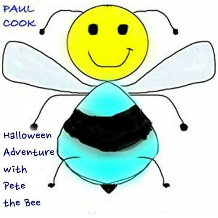 Halloween Adventure with Pete the Bee - Audiobook](Marsh Farm Halloween)