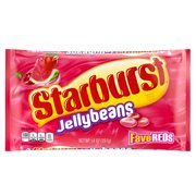 STARBURST FaveREDs® Jellybeans, Easter candy, 14 oz.