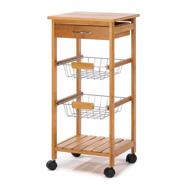 Kitchen Island Cart Homestyle