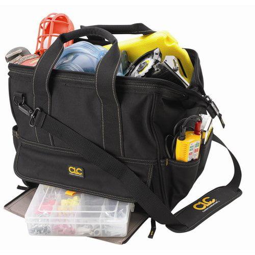 Platt CLC 14 Pocket Tool Bag by Platt