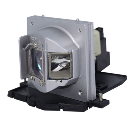Lutema Economy Bulb for Optoma EP752B Projector (Lamp with Housing) - image 5 of 5